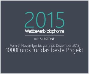 blophome design wettbewerb 2015