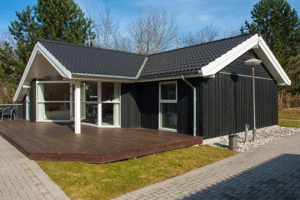 Im Gartenhaus haben Gäste ihren eigenen Rückzugsraum. (Fotoquelle:  ronyzmbow / clipdealer.de)