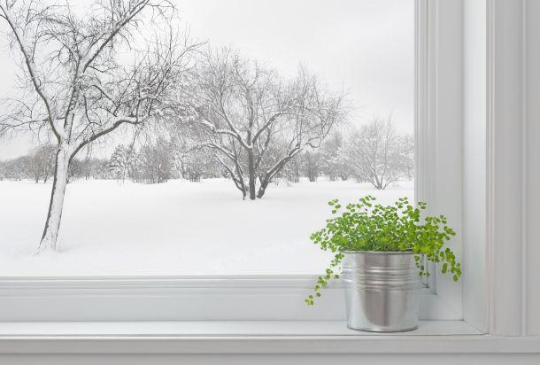 Wir geben Ihnen Tipps, was Sie bei Wintereinbruch rund ums Haus tun sollten.
