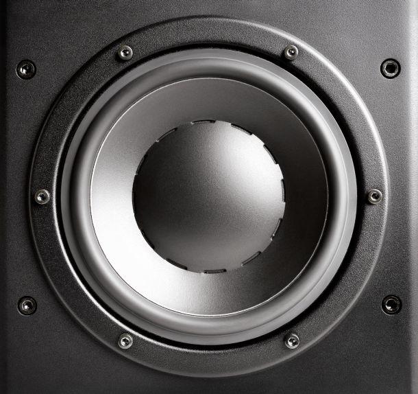 Das Kinofeeling ist erst dann perfekt, wenn auch der Sound perfekt ist. (Fotoquelle: Smileus / clipdealer.de)