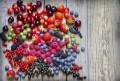 Beeren - süß oder sauer, vitaminreich und super lecker. (Fotoquelle: udra / clipdealer.de)