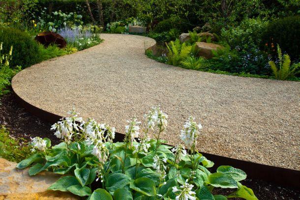 5 Tipps für trendige Gartenweg-Gestaltungen | MEIN BAU