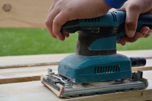 Holz sorgt für gesundes Raumklima und Wärme. (Fotoquelle:  alho007 / clipdealer.de)