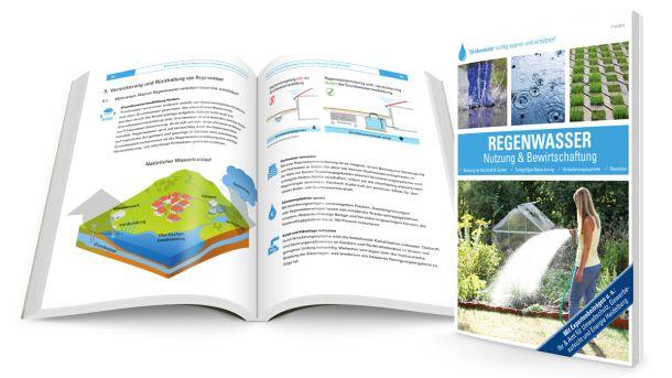 Durch die Nutzung von Regenwasser können Kosten eingespart werden. (Bildquelle: benz24.at)