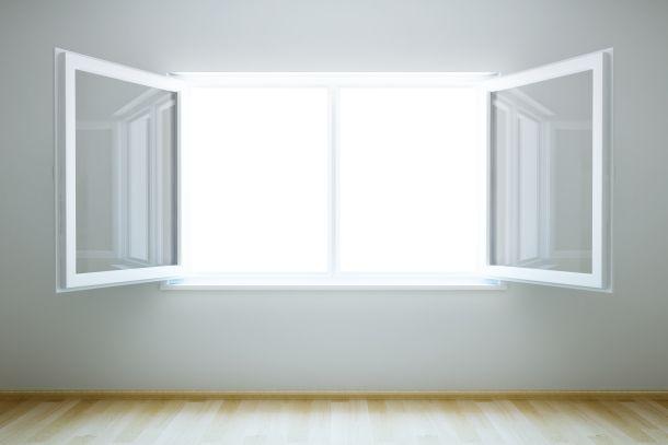 Richtiges l ften ist wichtig f r den menschen wie auch das haus mein bau - Fenster nur halb kippen ...