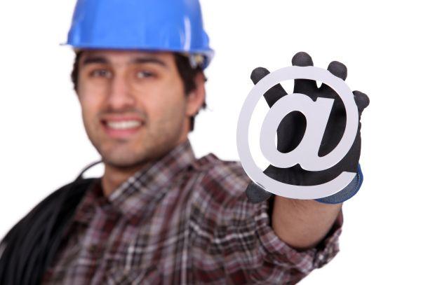 Handwerker sollten von den Vorteilen der Digitalisierung profitieren. (Fotoquelle: auremar / clipdealer.de)