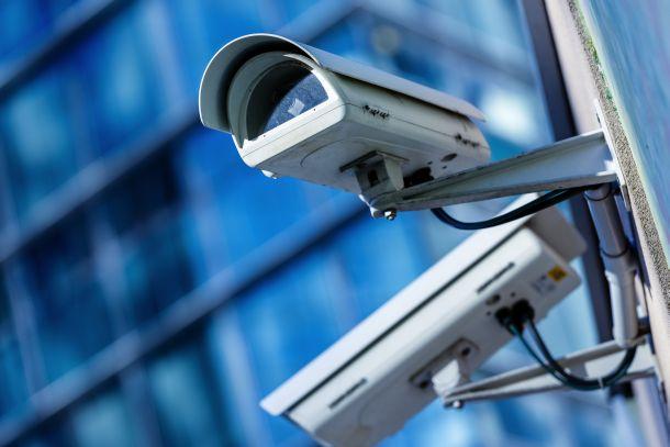 Vermeiden Sie bei der Auswahl und Installation der Überwachungskamera Fehler. (Fotoquelle: pixinoo / clipdealer.de)
