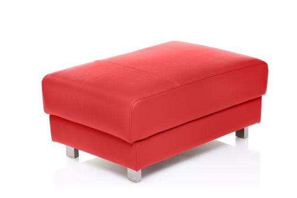 Ein Hocker braucht zwar etwas Platz, dient aber in mehrerer Hinsicht. (Fotoquelle: ljupco / clipdealer.de)