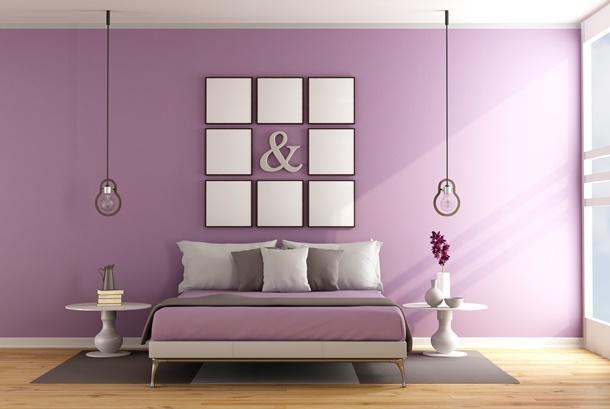 20 ideen f r ein neues schlafzimmer design mein bau. Black Bedroom Furniture Sets. Home Design Ideas