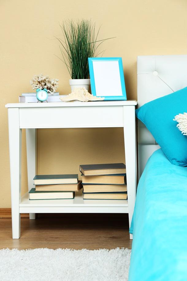 Ein Nachttisch muss nicht langweilig sein! (Bildquelle: belchonock / clipdealer.de)