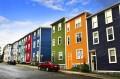 Welche Fassadengestaltung gefällt Ihnen am Besten? (Bildquelle: elenathewise, clipdealer.de)