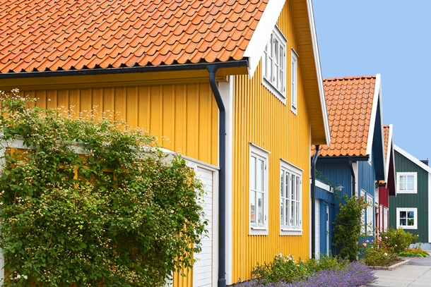 Die Farbe des Sommers und der Sonne - Gelb bringt Urlaubsstimmung. (Bildquelle: 123rfaurinko, clipdealer.de)