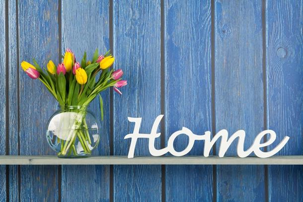 Tulpen sind farblich sehr vielseitig und günstig. (Bildquelle:  ivonnewierink, clipdealer.de)