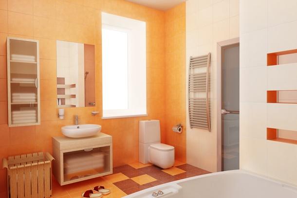 Orange ist warm und weckt Urlaubsgefühle. (Bildquelle: Auris, clipdealer.de)
