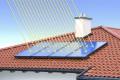 Alternative Heizung mit Solarkollektoren