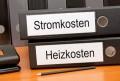 Befassen Sie sich mit Ihren Rechnungen für Strom und Heizung. (Fotoquelle: convisum / clipdealer.de)