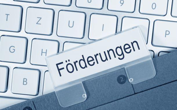 Für die Wohnbauförderung ist ein Energieausweis notwendig. (Fotoquelle: convisum / clipdealer.de)