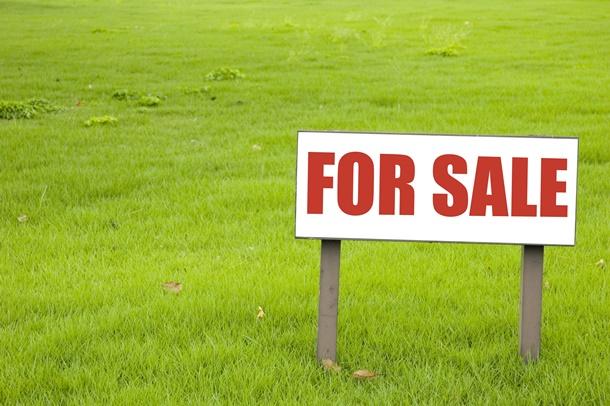 Wenn Sie ein Grundstück kaufen, gibt es Vieles zu beachten! (Bildquelle: twickey, clipdealer.de)