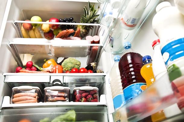 Kühlschrank richtig nutzen