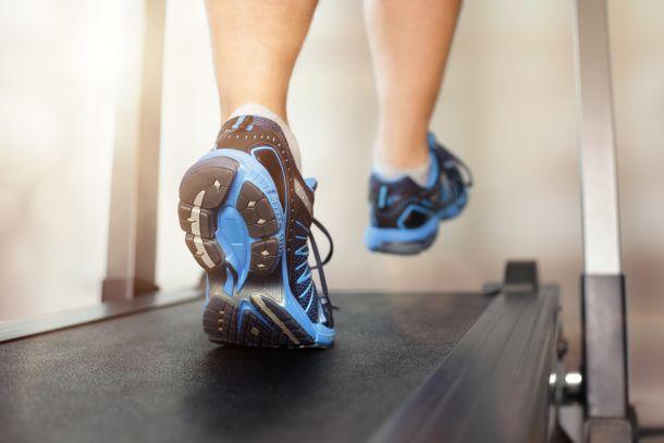 Wo und wie möchten Sie Ihren Fitnessraum einrichten, was möchten Sie trainieren? (Fotoquelle: flynt / clipdealer.de)
