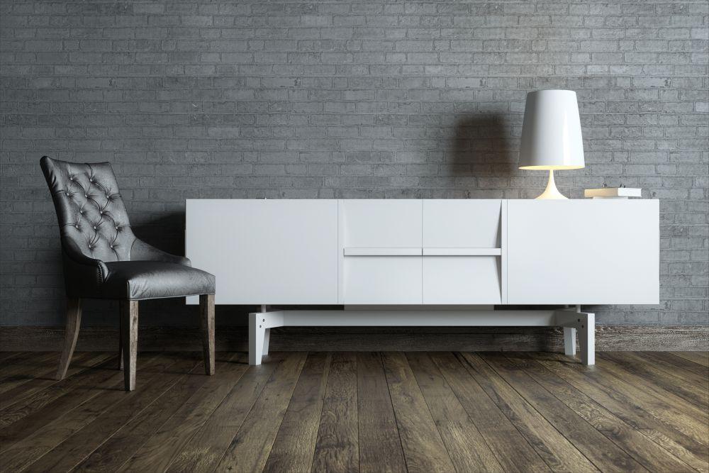 Sideboards im Wohnzimmer sind populär