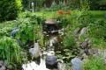 Biotope bringen ein Stück Natur in Ihren Garten.