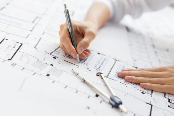 Nicht für alle Zweige der Baubranche ist ein Meistertitel erforderlich. (Bildquelle: grinvalds / clipdealer.de)