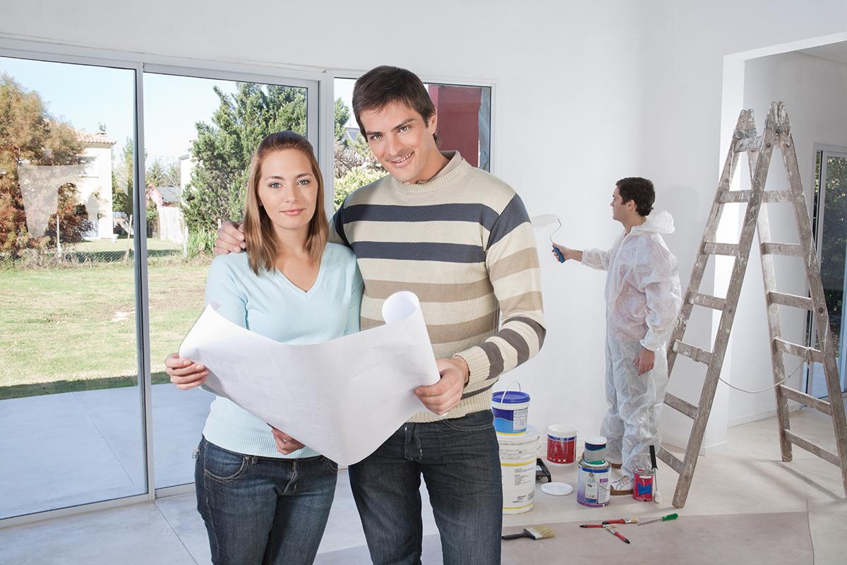 Der Finanzierungsplan ist dazu da, damit die Baufinanzierung bewältigt werden kann.