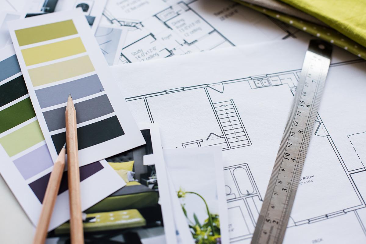 Wer ein renovierungsbedürftiges Haus kauft, soll alle anfallenden Kosten beachten.