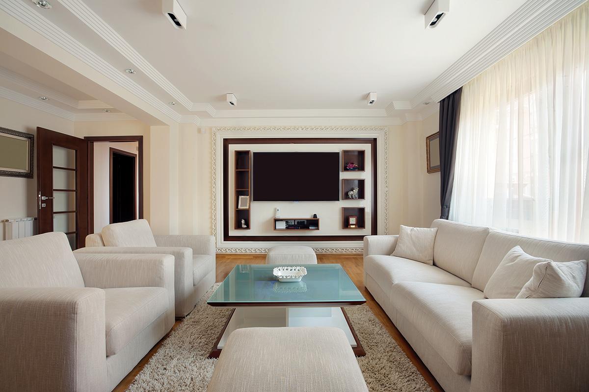 Stark nachgefragt sind kleine Wohnungen bis zu 70 Quadratmeter.