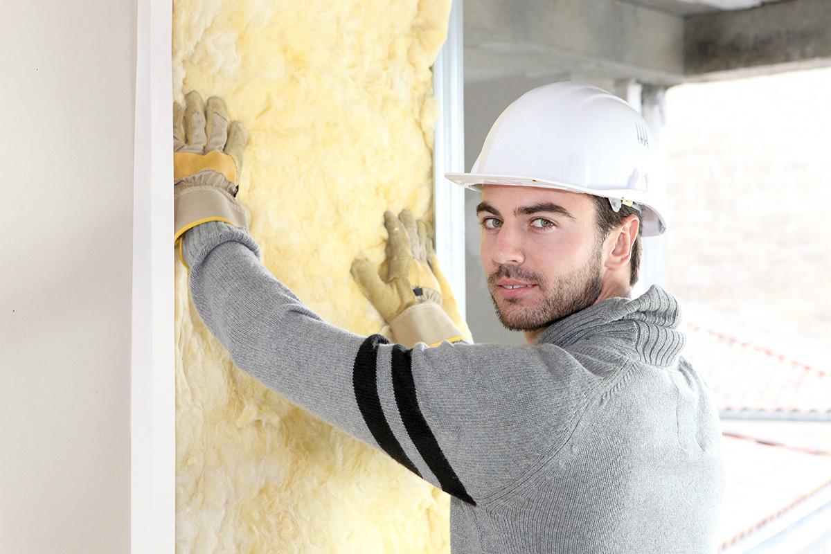 Häuser energetisch zu sanieren, ist mit einigen Investitionen verbunden.
