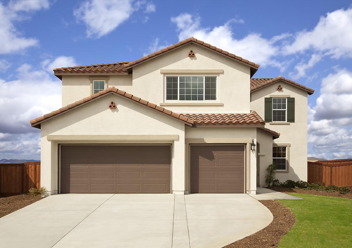 Ein Eigenheim zu besitzen, bleibt eine beliebte Form der Altersvorsorge.