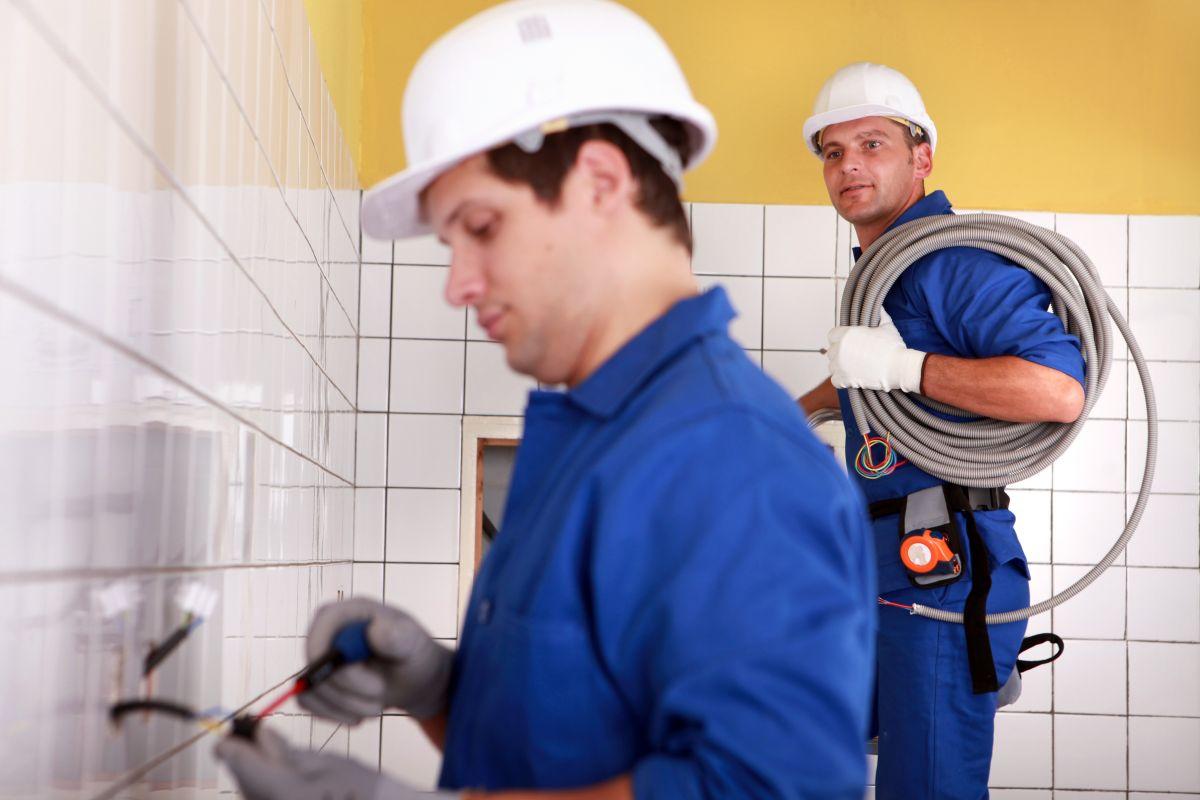 Achtung bei der Auswahl der optimalen Arbeitskleidung