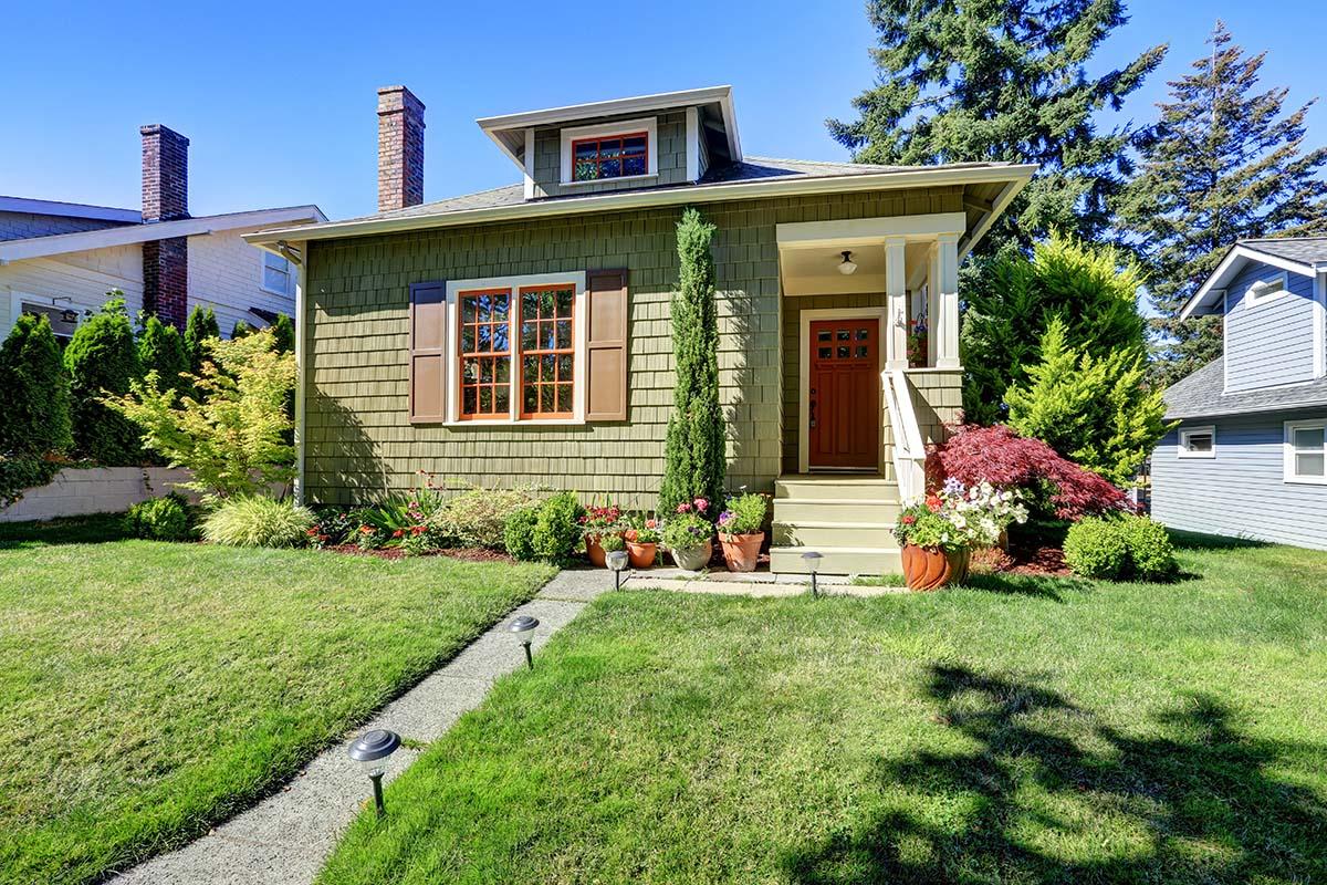 Beim Kauf einer Immobilie spielen verschiedene Kriterien eine Rolle.