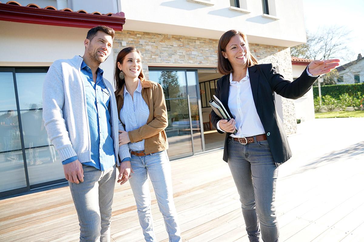 Das Internetrecht findet keine Anwendung beim Privatverkauf von Immobilien.
