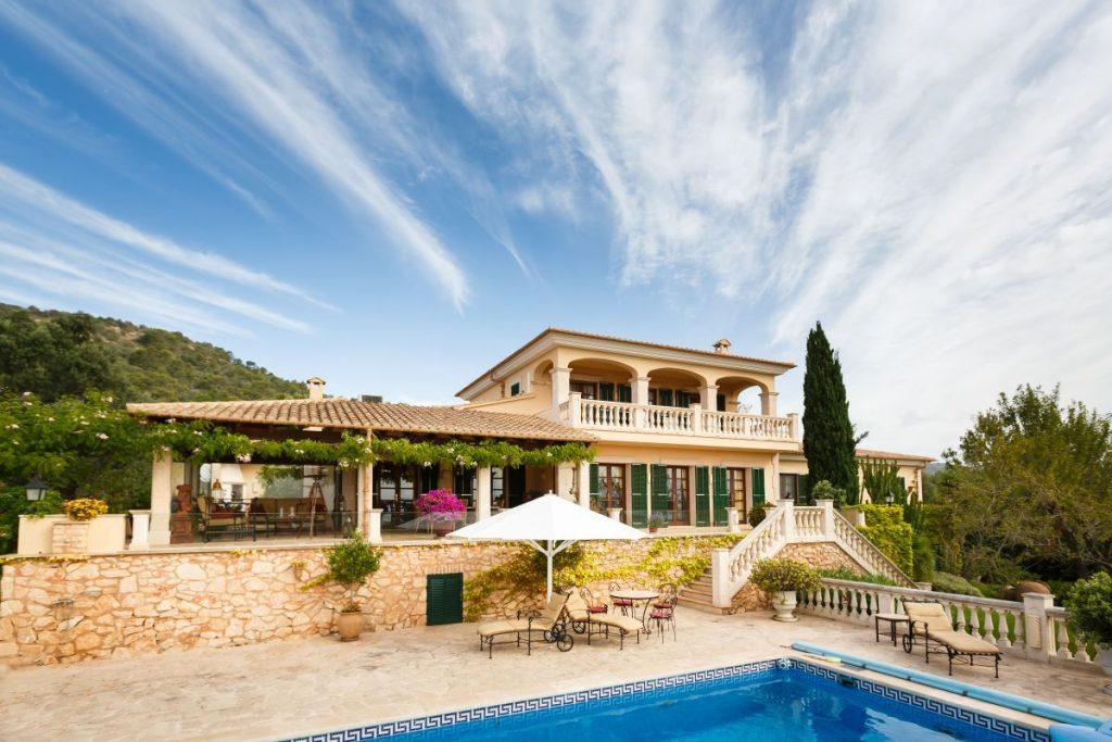 Ihr Eigenheim auf Mallorca