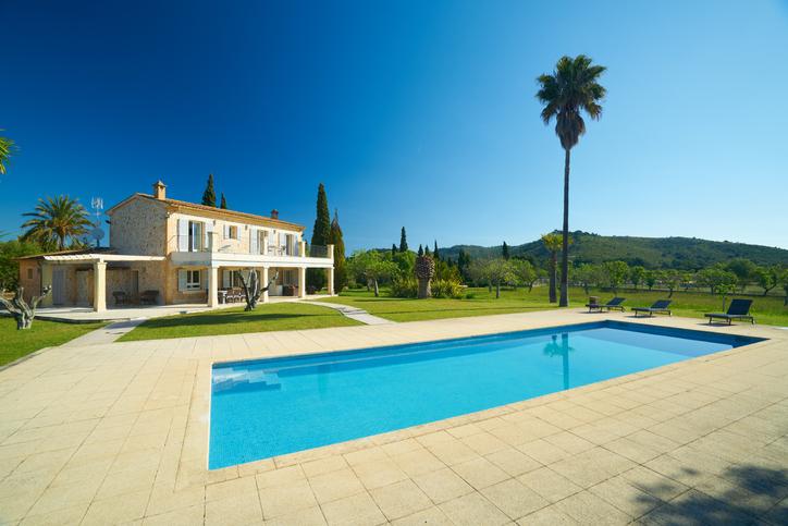 Eigenheim oder Ferienwohnung in Spanien