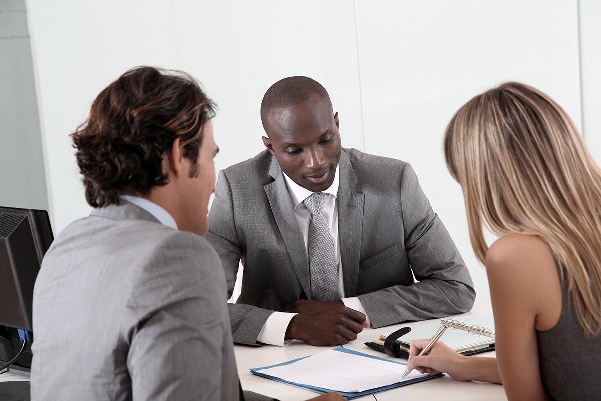 Nachrangige Darlehen werden relativ selten in einer Immobilienfinanzierung verwendet.