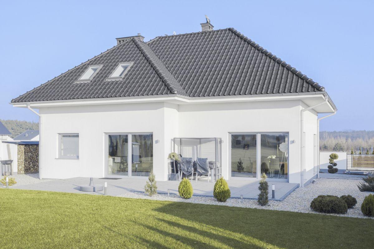 optimale Versicherung für Einfamilienhaus