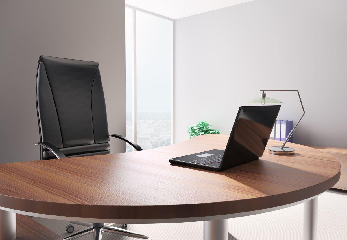 Bürofläche für den Unternehmenserfolg