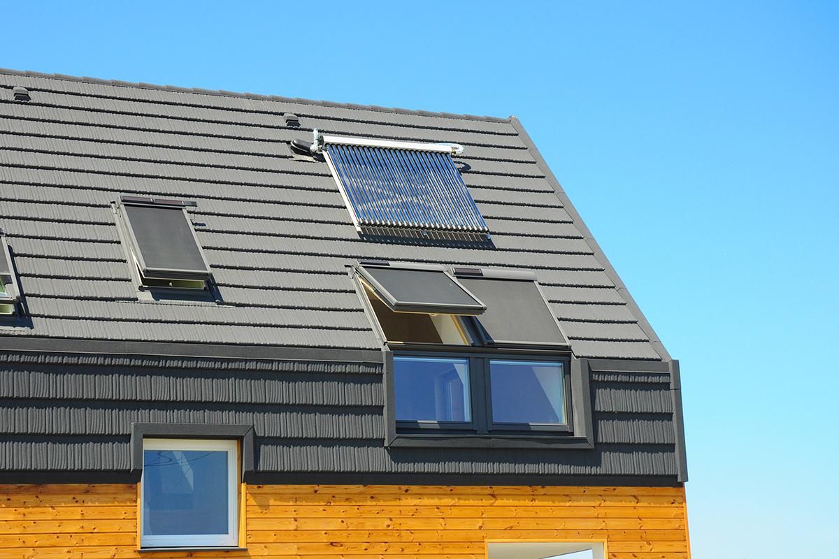 Bis zu 15 Prozent der Heizenergie gehen bei veralteten, undichten Fenstern verloren.