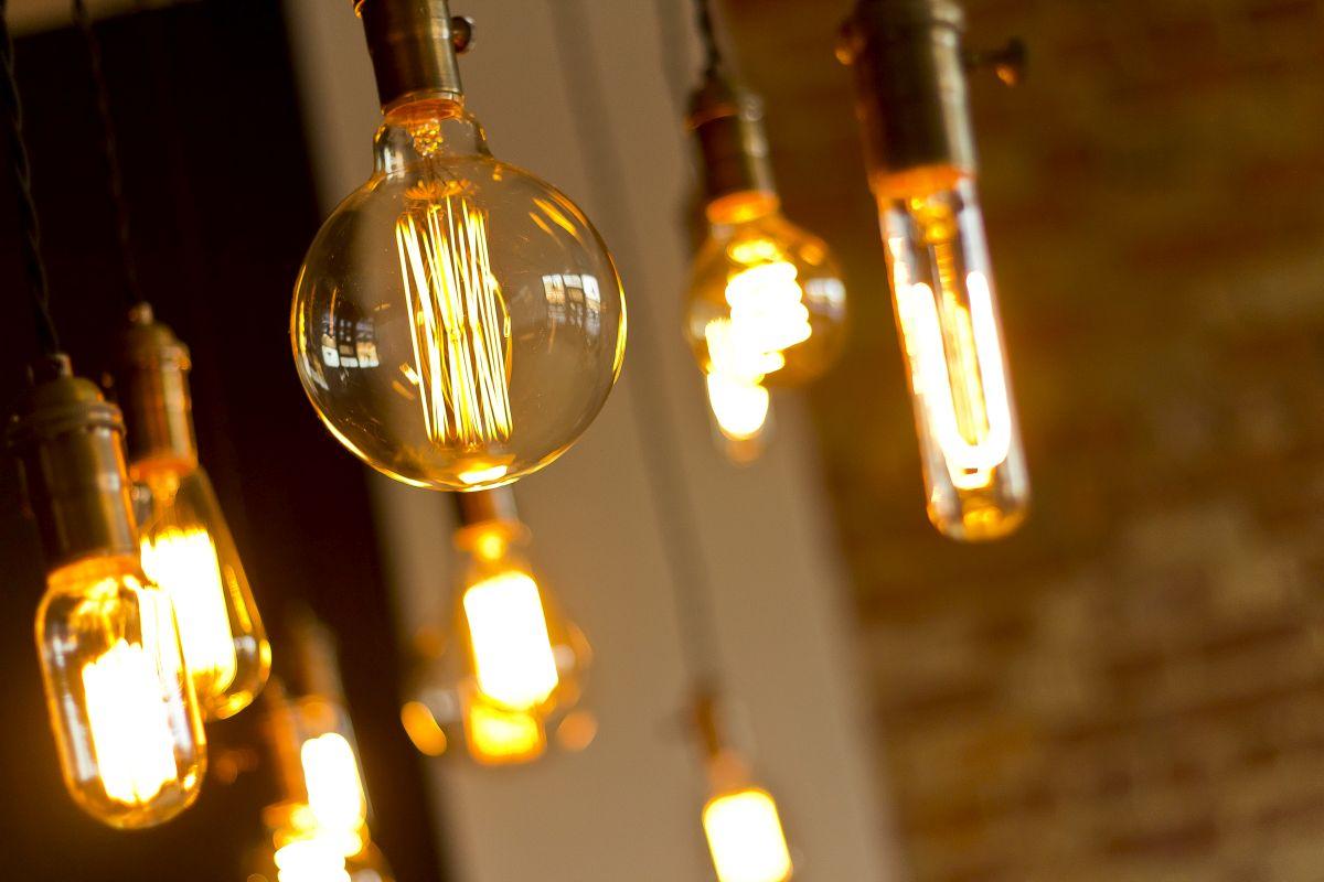 LED-Lampen sind stark im Vormarsch
