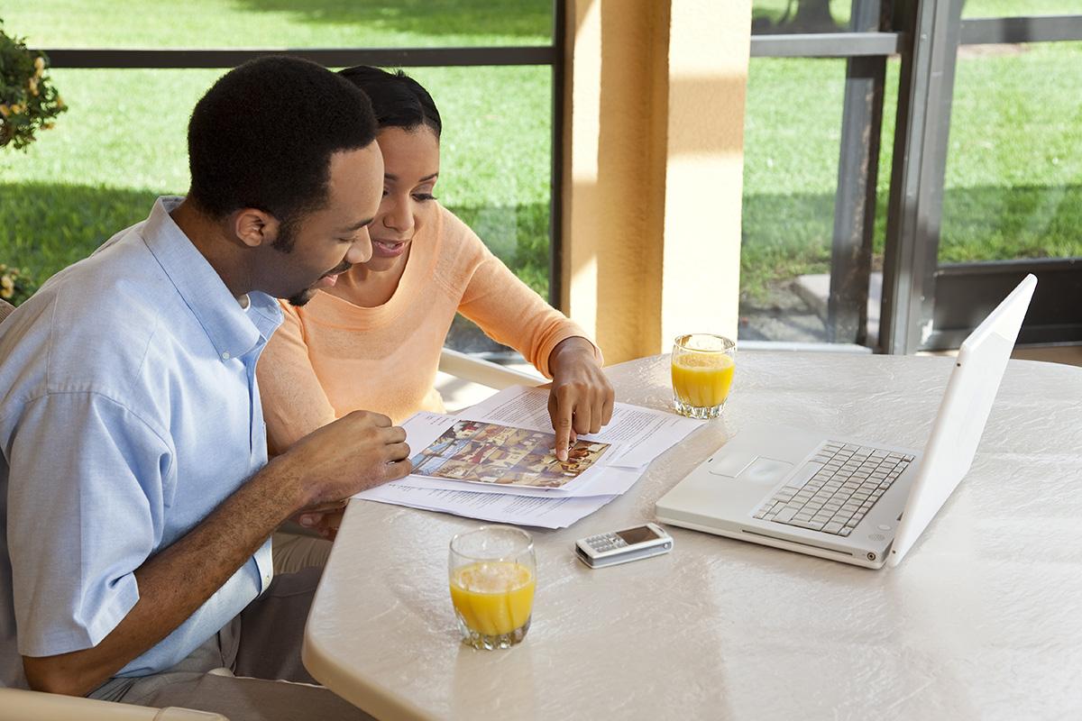 Vor dem Suchen sollte eine Checkliste stehen, um Wohnungsangebote einzugrenzen.