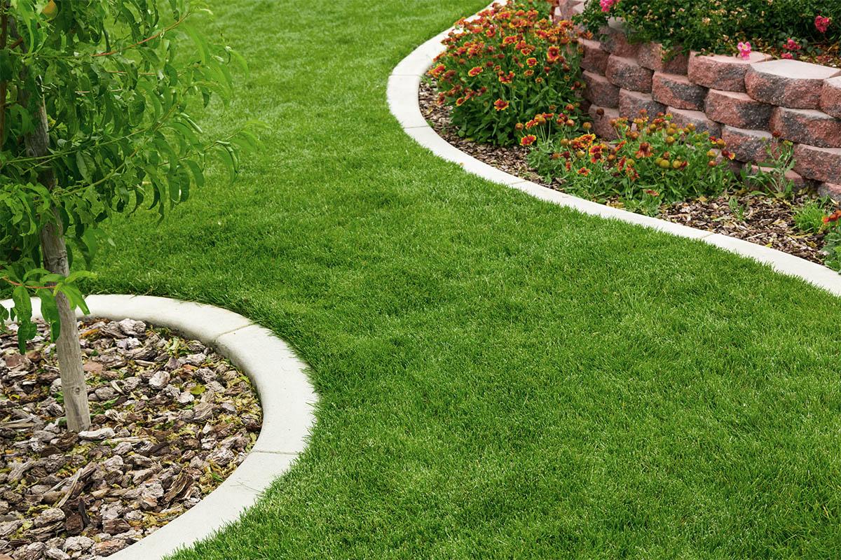 Der moderne Garten soll Sie widerspiegeln und Ihre Individualität betonen.