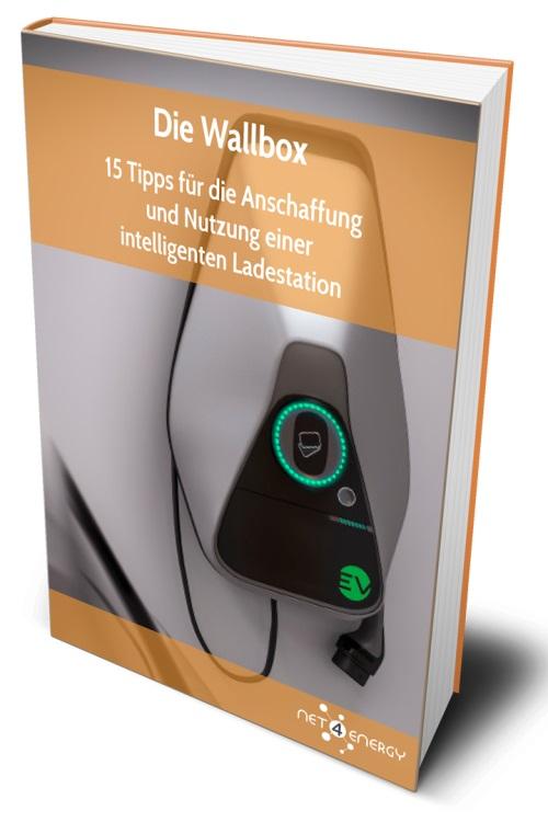 Wallbox-Guide Ebook von net4energy