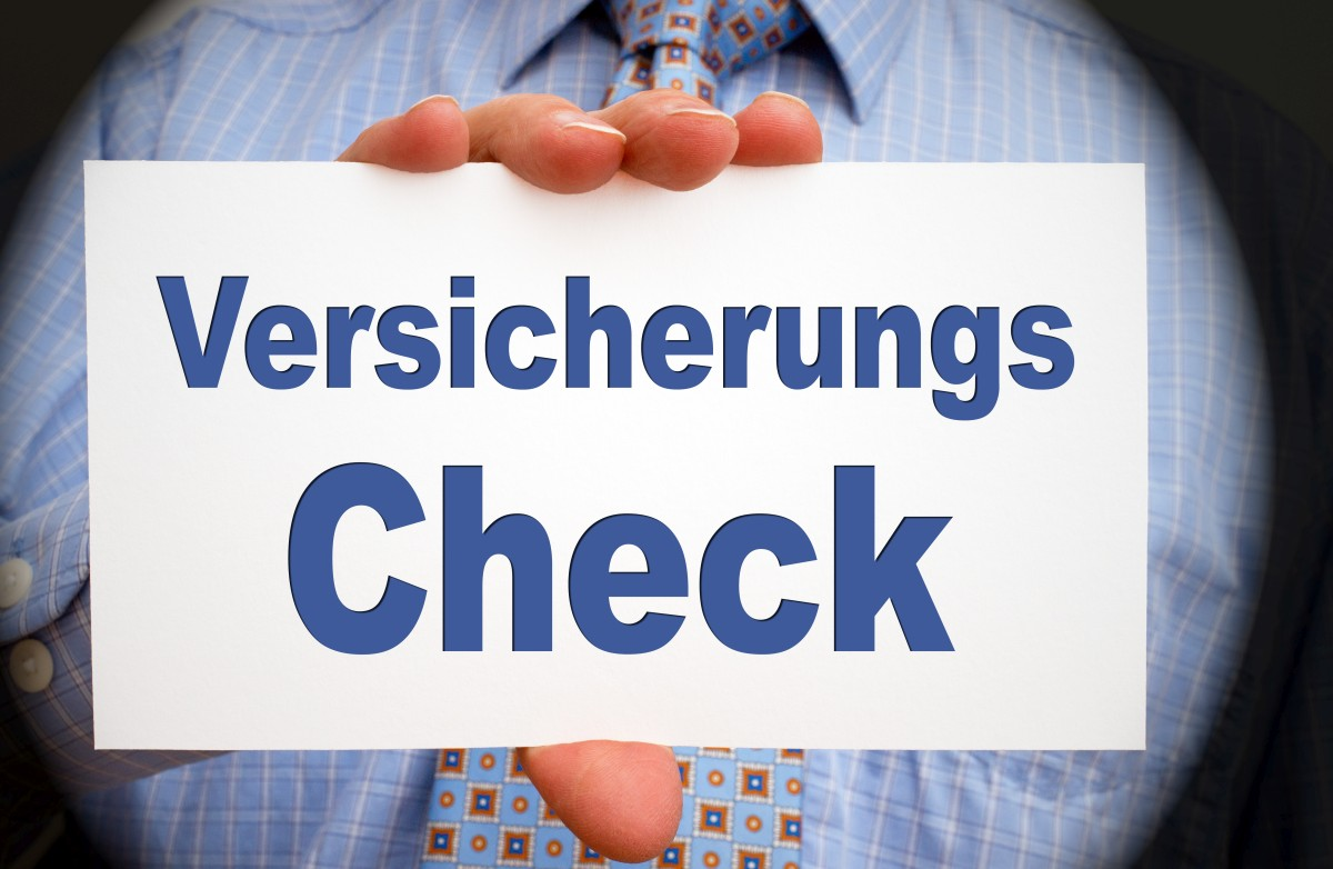 Versicherungs-Check Wohngebäudeversichung versus Hausratversichung