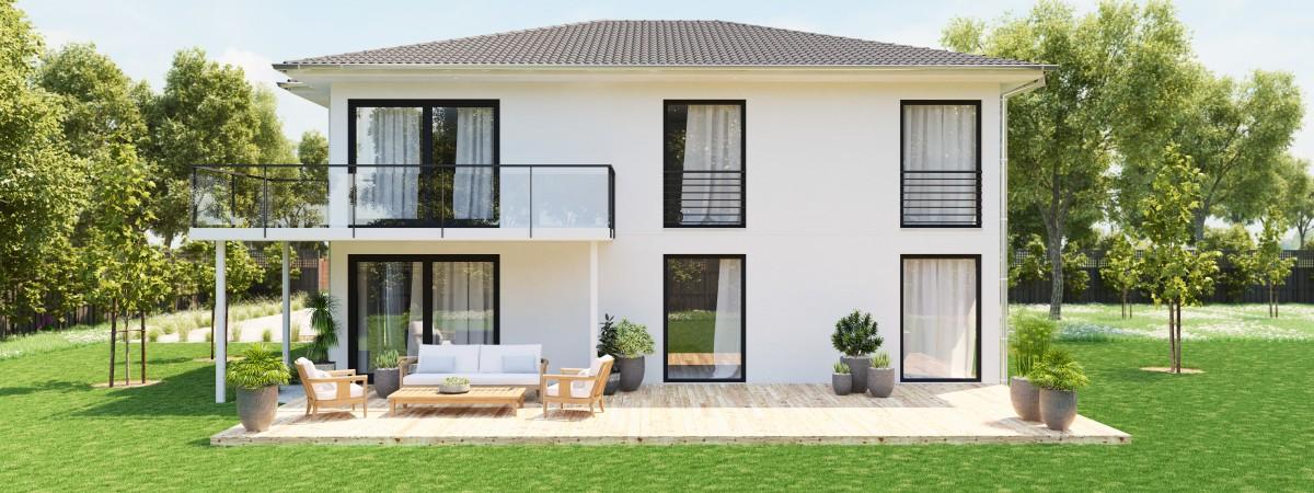 Fassadensanierung will durchdacht sein
