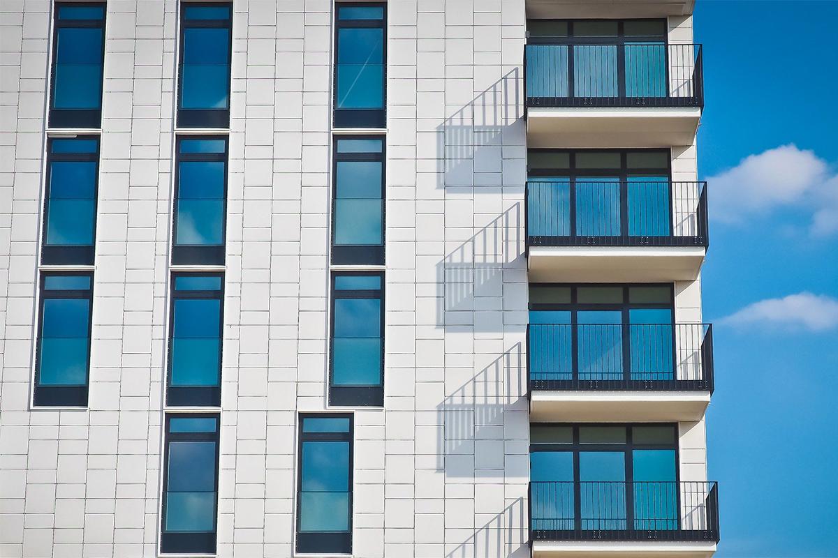 Wer eine Immobilie privat erwirbt, kann die Aufwendungen dafür nicht geltend machen.