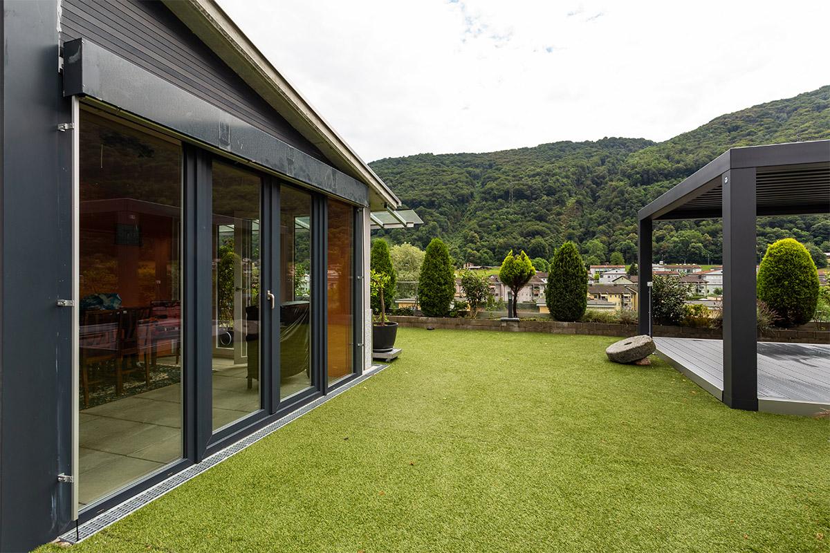In Fachkreisen ist es bekannt, dass nichts als die Lage zählt, wenn es um Immobilien geht.