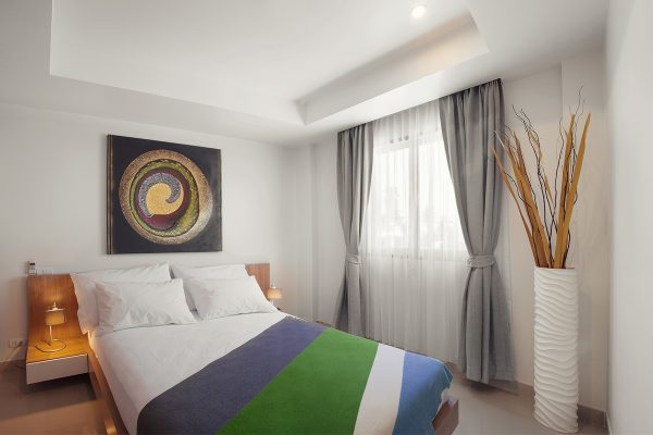 Ein Bett, in dem man sich wohlfühlt, verbessert die Lebensqualität ungemein.